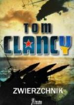 Tom Clancy - Zwierzchnik  [ebook PL] [epub mobi pdf]