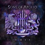 Sons of Apollo - MMXX (2020) [Flac-24bit]