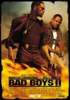 Bad Boys II (2003) [DVDRip.x264] [Lektor PL]