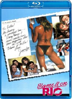 To cholerne Rio!-Blame It on Rio (1984)[BRRip.1080p.x265-HEVC by alE13.AC3/DTS] [Lektor PL] [ENG]