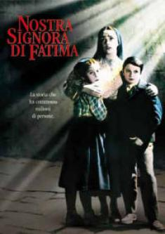 The Miracle of Our Lady of Fatima - Nostra Signora di Fatima (1952) [DVD9 - Ita ENG Ac3 2.0 - Por Subs]