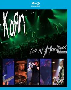 Korn - Live at Montreux (2004) [Blu-Ray 1080i]