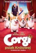 Corgi, psiak Królowej / The Queen's Corgi (2019) [480p] [BRRip] [XviD] [AC3-MR] [Dubbing PL]