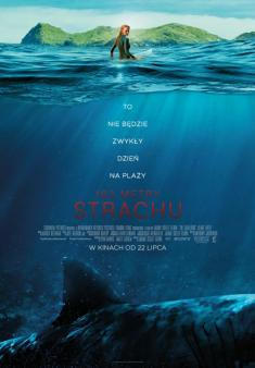 183 metry strachu - The Shallows (2016) [TS] [XviD-DEMON] [Napisy PL]