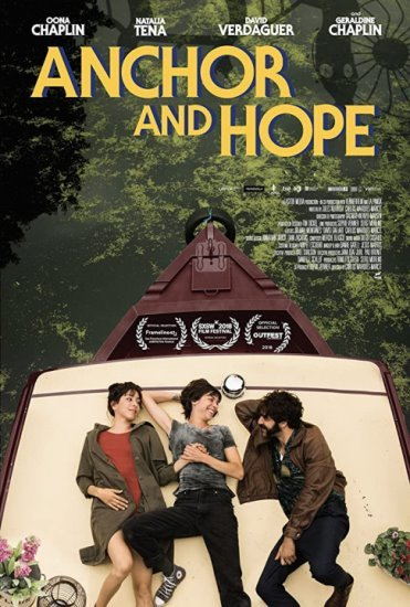 Anchor and Hope (2017) [HDTV] [XviD-GR4PE] [Lektor PL] [avi] [sfpi] [FIONA9]