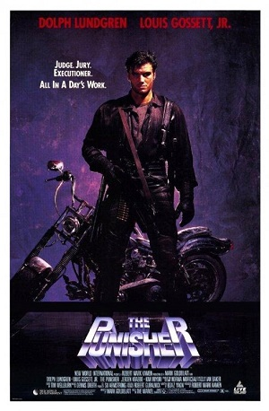 Punisher - The Punisher (1989) [m1080p] [Bluray.x264-lts] AC-3] [Lektor PL]