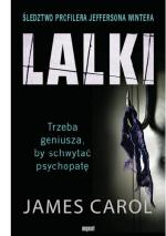 James Carol - Lalki [ebook PL] [epub mobi pdf azw3]