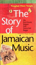 Various Artists	- Tougher Than Tough - The Story Of Jamaican Music [Mango Box 4CD] *1993* (320kbps)