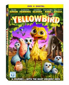 YellowBird (2015) [DVD9 - MultiLang 5.1 - ENG subs]