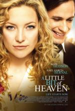 Odrobina nieba - A Little Bit of Heaven 2011 [DVDRip.XviD-Nitro] [Lektor PL