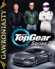 Top Gear [S23E01-02] [HDTV.XviD-B89] [Lektor PL]