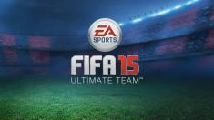 FIFA 15: Ultimate Team Edition *2014* [MULTI ENG - PL] [RePack R G Mechanics] [EXE]