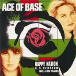 Ace Of Base - Happy Nation-US Version (cd album '93)-(flac)