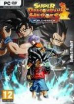 Super Dragon Ball Heroes: World Mission *2019* [DLCs + MultiPLayer] [MULTi8-ENG] [REPACK-FITGIRL] [EXE]