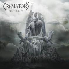 Crematory - Monument (Limited Edition) (2016) [FLAC]