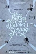 Ballad of Buster Scruggs (2018) [1080p] [NF] [WEB-DL] [x264] [AC3-KiT] [Lektor PL]