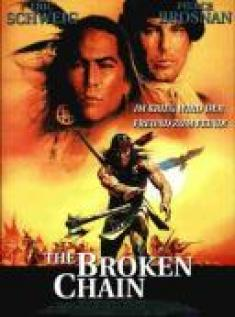 Zerwany łańcuch - The Broken Chain *1993* [CUSTOM.AC3.DVDRip.x264-RETRO] [Lektor PL]
