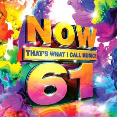 VA - NOW That's What I Call Music! 61 [US series] (2017) [FLAC]