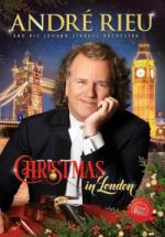 Andre Rieu - Christmas in London (2015) [Blu-Ray] [1080i]