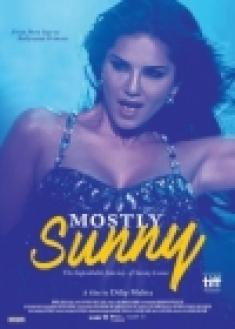 Mostly Sunny 2016 [HDRip x264 AC3-CPG] [ENG]