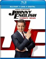 Johnny ENGlish: Nokaut / Johnny ENGlish Strikes Again (2018) [720p] [BluRay x264 DTS] [FGT] [ENG] [Napisy PL]