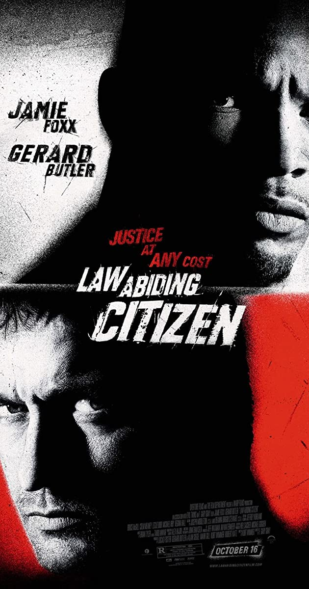 Prawo zemsty - Law Abiding Citizen (2009) [m1080p] [BluRay.x264-DENDA] [AC-3] [Lektor PL]