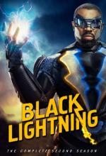 Black Lightning [S02E01] [HDTV] [Xvid-AFG] [ENG]