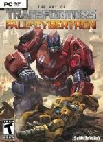 Transformers: Fall Of Cybertron *2012* [+DLCs] [MULTi6-ENG] [ISO] [ELAMIGOS]