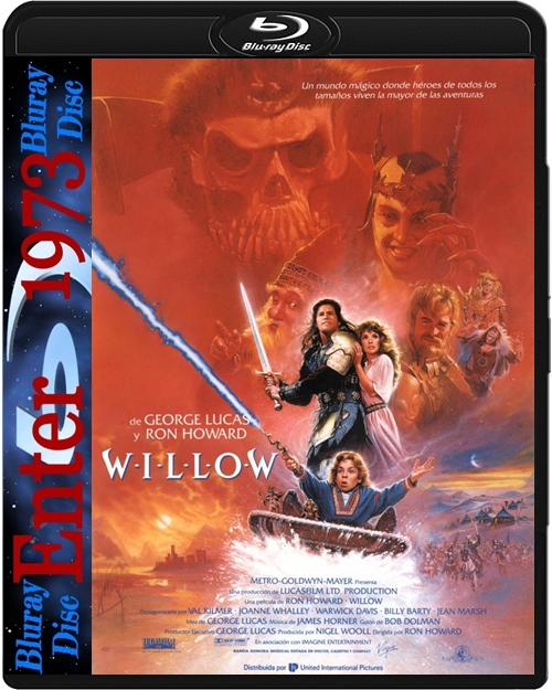 Willow (1988) [1080P] [BLURAY] [AC3] [H264] [LEKTOR.PLx2] [NAPISY.PL.EN] [ENTER1973]