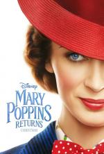 Mary Poppins powraca / Mary Poppins Returns (2018) [MD] [720p] [BRRip] [XViD] [AC3-MORS] [DUBBING PL]