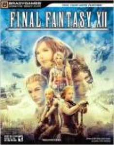 Final Fantasy XII Official Strategy Guide [ENG] [.pdf]