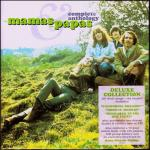 The Mamas & The Papas - ComPLete Anthology (2004) [FLAC]