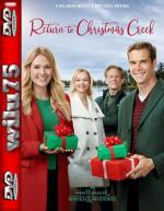Powrót do Christmas Creek - Return to Christmas Creek *2018* [WEB-DL] [XviD-KiT] [Lektor PL]