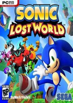 Sonic Lost World *2015* - V2.0.0 U2 (Update2) [MULTi5-ENG] [ISO] [ELAMIGOS]