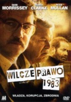 Wilcze prawo: 1983/ Red Riding: In the Year of Our Lord 1983 (2009) [DVDRip.x264] [Lektor PL]