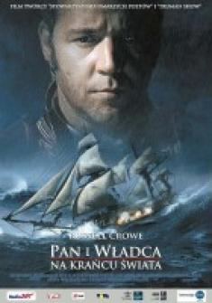 Pan i władca: Na krańcu świata/ Master and Commander: The Far Side of the World (2003) [DVDRip.x264] [AC-3] [Lektor PL]