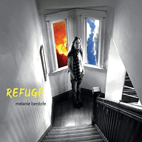 Melanie Berdofe - Refuge (2021) [mp3@320]