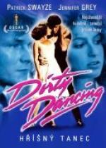 Dirty Dancing (1987) [BRRip] [XviD-GR4PE] [Lektor PL]