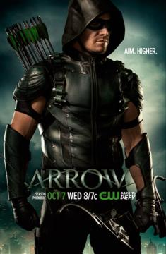 Arrow [S04E01] [HDTV] [Xvid-FUM] [ENG]