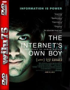 The Internet's Own Boy: The Story Of Aaron Swartz *2014* [DVDRip] [x264-KRT] [Lektor PL]