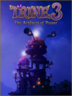 Trine 3: The Artifacts of Power v 0.09 (2015) [Early Access]