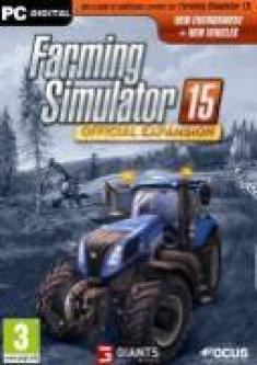Farming Simulator 15: Gold Edition (2015) [MULTi18] [.iso] [RELOADED] [Predator]