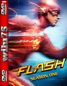 The Flash [S01E01] [480p] [BRRip] [AC3] [XviD-Ralf] [Lektor PL]