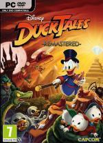 DuckTales Remastered *2013* V1.0 (update 5) [MULTI-ENG] [EXE] [STEAM] [FIONA7] [Little Pieces]