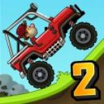 Hill Climb Racing 2 (1.8.3) (MOD - Unlimited money&gems )
