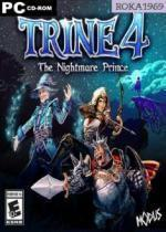 Trine 4: The Nightmare Prince [v1.0.8244 + DLC] *2019* [MULTI-PL] [REPACK West4it] [EXE]