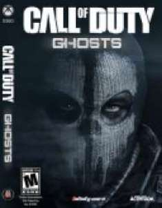 Call of Duty: Ghosts [RGH/JTAG] [PL]