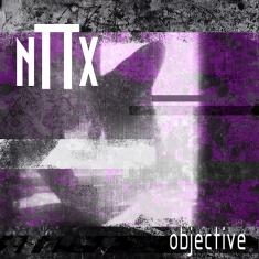 NTTX - Objective (2016) [FLAC]