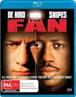 The Fan (1996)[BRRemux 1080p x264 by alE13 AC3/DTS] [Lektor PL & Subtitles PL/ENG] [ENG]