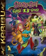 Scooby-Doo i klątwa trzynastego ducha / Scooby-Doo! and the Curse of the 13th Ghost (2019) [WEB-DL] [Xvid-KiT] [Dubbing PL] [Karibu]